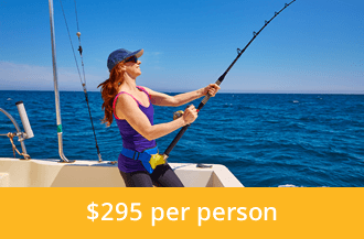 Full Day Charters